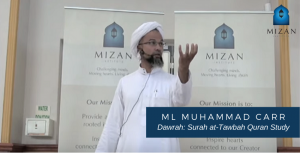 Moulana Muhammad Carr