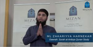 Moulana Zakariyya Harnekar